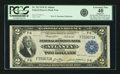 Fr. 762 $2 1918 Federal Reserve Bank Note PCGS Extremely Fine 40 Apparent