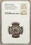 Ancients:Roman Imperial, Ancients: Carinus (AD 283-285). BIL antoninianus (3.64 gm)....