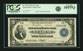 Fr. 768 $2 1918 Federal Reserve Bank Note PCGS Very Fine 30PPQ