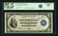 Fr. 770 $2 1918 Federal Reserve Bank Note PCGS Extremely Fine 45