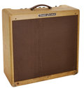 Musical Instruments:Amplifiers, PA, & Effects, 1959 Fender Bassman Tweed Guitar Amplifier, Serial # BM01733....