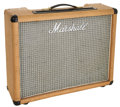 Musical Instruments:Amplifiers, PA, & Effects, 1974 Marshall JMP 2104 Fawn Guitar Amplifier, Serial # 04433K....