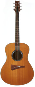 Musical Instruments:Acoustic Guitars, 1976 Gibson MK-72 Natural Acoustic Guitar, Serial # 00220027....