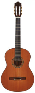 Musical Instruments:Acoustic Guitars, 1998 Jose Ramirez 2E Natural Classical Guitar, Serial # 4255....