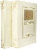 Books:Signed Editions, Stephen King and Peter Straub Limited Signed: The Talisman....