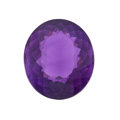 Estate Jewelry:Watches, Unmounted Amethyst. ...
