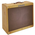 Musical Instruments:Amplifiers, PA, & Effects, 1955 Fender Twin Amp Tweed Guitar Amplifier, Serial # 0134....