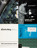 Books:Art & Architecture, [Metal Work]. Group of Four Publications on Metal Work. Various publishers and dates. ...