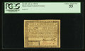 Colonial Notes:Rhode Island, Rhode Island July 2, 1780 $5 PCGS Choice About New 55.. ...