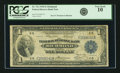 Fr. 721 $1 1918 Federal Reserve Bank Note PCGS Very Good 10