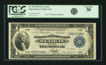 Fr. 730 $1 1918 Federal Reserve Bank Note PCGS Very Fine 30