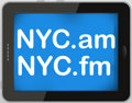 , NYC.am and NYC.fm (sold together). ... (Total: 2 )