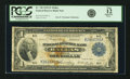 Fr. 740 $1 1918 Federal Reserve Bank Note PCGS Fine 12 Apparent