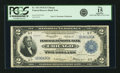 Fr. 765 $2 1918 Federal Reserve Bank Note PCGS Fine 15 Apparent
