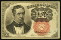 Fractional Currency:Fifth Issue, Fr. 1266 10¢ Fifth Issue Extremely Fine.. ...