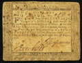 Colonial Notes:Maryland, Maryland August 14, 1776 $2/3 Fine.. ...