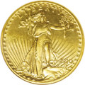Proof Saint-Gaudens Double Eagles: , 1910 $20 PR65 NGC. The year 1910 represents the second year theMint tried to placate collectors of the day with its modifi...