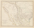 Miscellaneous:Maps, [Map]. Central America II. Including Texas, California and theNorthern States of Mexico....
