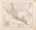 Miscellaneous:Maps, [Map]. Pr. L. von Stülpnagel. Mexico und Centro-America....