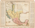 Miscellaneous:Maps, [Map]. Map of Mexico and Internal Provinces....
