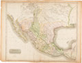 Miscellaneous:Maps, [Map]. John Thomson. Spanish North America....