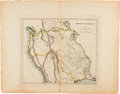 Miscellaneous:Ephemera, [Map]. Mathew Carey. Missouri Territory formerlyLouisiana....