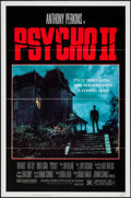 """Movie Posters:Horror, Psycho II & Others Lot (Universal, 1983). One Sheets (3) (27"""" X 41""""). Horror.. ... (Total: 3 Items)"""