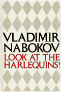 Books:Literature 1900-up, Vladimir Nabokov. Look at the Harlequins! New York: McGraw-Hill, [1974]. First edition. Publisher's cloth and origin...