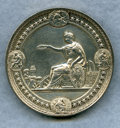 Brazil, Brazil: Pair of Imperial Medals of the Philadelphia InternationalExhibition of 1876,... (Total: 2 coins)