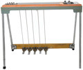 Musical Instruments:Lap Steel Guitars, Circa 1962 Fender 400 Two-Tone Pedal Steel Guitar....