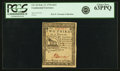 Continental Currency February 17, 1776 $2/3 Fr. CC-22. PCGS Choice New 63PPQ