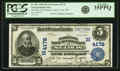 National Bank Notes:Missouri, Saint Louis, MO - $5 1902 Date Back Fr. 593 The NB of Commerce Ch.# (M)4178 PCGS Very Fine 35PPQ.. ...