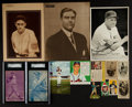 Baseball Cards:Lots, 1880's - 2000's Baseball Card/Supplements Collection (43). ...