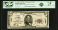 National Bank Notes:Missouri, Saint Louis, MO - $5 1929 Ty. 1 National City Bank Ch. # 11989 PCGSVery Fine 25 Apparent.. ...