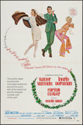 """Movie Posters:Comedy, Cactus Flower & Others Lot (Columbia, 1969). One Sheets (24)(27"""" X 41""""), Photos (5) & Color Photos (13) (8"""" X 10"""").Comedy.... (Total: 42 Items)"""