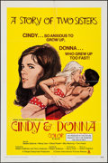 "Movie Posters:Sexploitation, Cindy and Donna & Others Lot (Crown International, 1970). OneSheets (10) (27"" X 41""), Lobby Cards (14) (11"" X 14""), &Photo... (Total: 31 Items)"