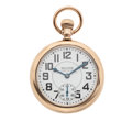 Timepieces:Pocket (post 1900), Waltham Vanguard 23 Jewel Vanguard Pocket Watch. ...