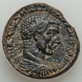 Ancients:Roman Provincial , Ancients: SYRIA. Heliopolis. Philip I (AD 244-249). AE 26 mm (21.23gm)....
