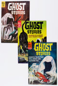 Silver Age (1956-1969):Horror, Ghost Stories File Copy Group (Dell, 1964-73) Condition: AverageVF/NM.... (Total: 71 Comic Books)