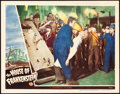 "Movie Posters:Horror, House of Frankenstein (Universal, 1944). Lobby Card (11"" X 14"")....."