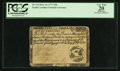 Colonial Notes:South Carolina, South Carolina February 14, 1777 $20 PCGS Apparent Very Fine 20.....