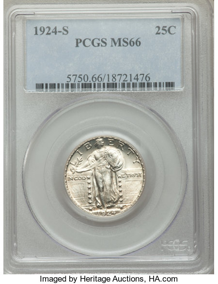 2015 February 26 - March 1 PNG Dallas Invitational US Coins Signature Auction - Dallas #1218