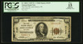 Lake Geneva, WI - $100 1929 Ty. 1 The First NB Ch. # 3125
