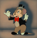 Animation Art:Production Cel, The Country Cousin Monty Citymouse Production Cel (Walt Disney, 1936)....
