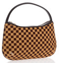 "Luxury Accessories:Bags, Louis Vuitton Damier Sauvage Impala Pochette Tigre Bag. VeryGood Condition. 10"" Width x 5"" Height x 2.5"" Depth. ..."