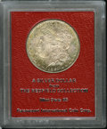 Additional Certified Coins: , 1886-S $1 Morgan Dollar MS65 Paramount International (MS62). Ex:Redfield. VAM-2. A Top 100 V...