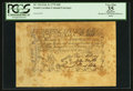 Colonial Notes:South Carolina, Jumbo Margins South Carolina February 8, 1779 $50 PCGS ApparentVery Fine 35.. ...