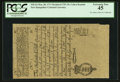 Colonial Notes:New Hampshire, Cohen Reprint New Hampshire May 20, 1717 Redated 1729 15s PCGSExtremely Fine 45.. ...