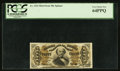 Fractional Currency:Third Issue, Fr. 1324 50¢ Third Issue Spinner PCGS Very Choice New 64PPQ.. ...