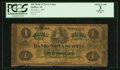 Canadian Currency: , Halifax, NS- The Bank of Nova Scotia $4 July 1, 1871 Ch. # 550-16-04. ...